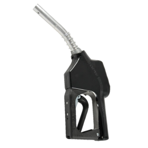 OPW 11B Automatic Nozzle with Leaded Spout