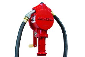 Fill Rite FR112 Rotary Hand Pump