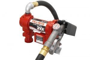 Fill Rite FR4210G 12 Volt DC High Flow Pump