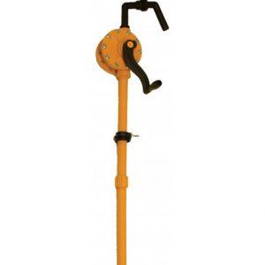 Zeeline 10211 DEF Rotary Hand Pump