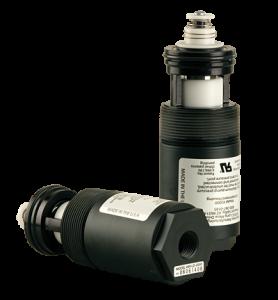 Vaporless 99 LD-2000 Leak Detector