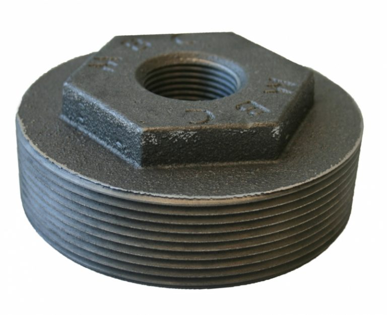 Morrison Bros 184 Double Tapped Bushing