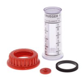 Krueger Sentry At A Glance Repair Kit