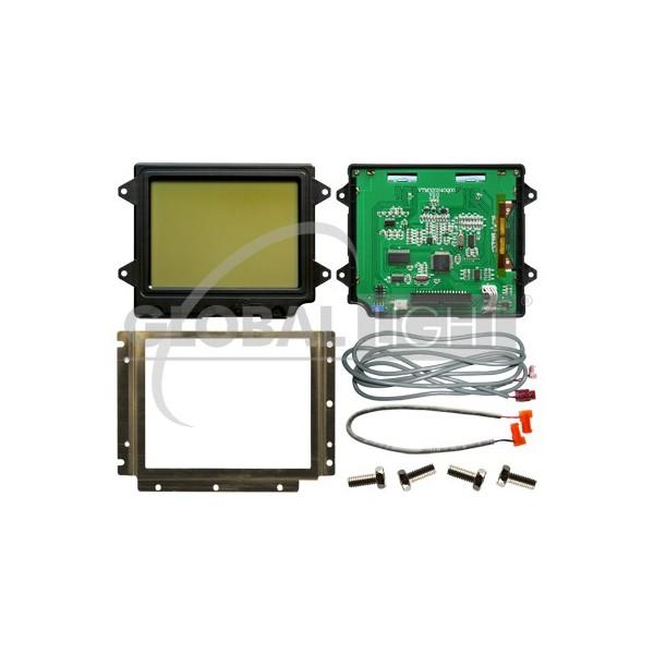 Gilbarco Advantage® Monochrome Display retrofit kit