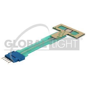 Gilbarco Advantage® Membrane Keypad Grade Select