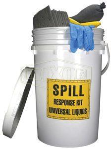 Dixon Universal Spill Kit