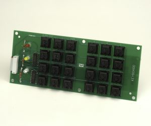 Veeder-Root® Keyboard for TLS Consoles