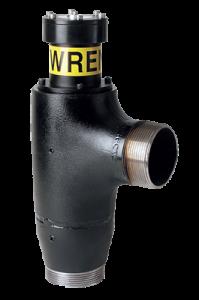 Vaporless LD-3000 Hi-Capacity Leak Detector
