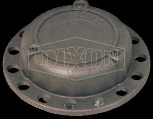 Vacuum Relief Caps
