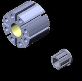 Fill Rite KIT300RIP Bulk Rotor Kit