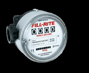 """Fill Rite TN760 High Flow/ Pressure 1.5"""" Meter"""