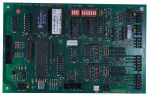 Gasboy 9800 CPU
