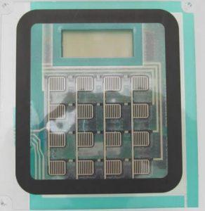 Gasboy 8800 Series Display Programmable Pump Preset with ESD Shield