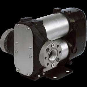 PIUSI 12VDC Dual Vane Diesel Bi-Pump