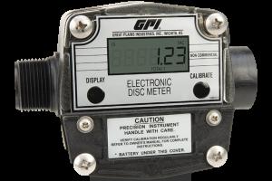 GPI FM-300H Chemical Meter